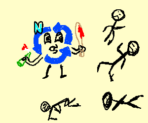 Nsync vs. Backstreet Boys
