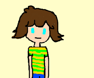 Travis from MOTHER 4