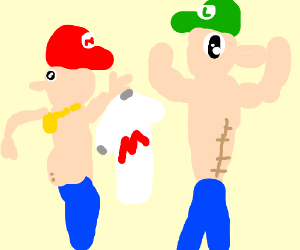 Guido brothers game