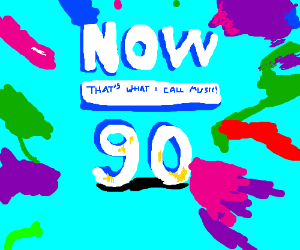 Now That's What I Call Music! 90 (UK)