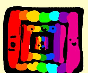 Drawception Ouroboros