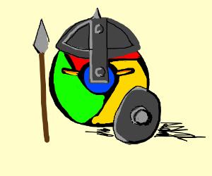 Knight uses Chrome.