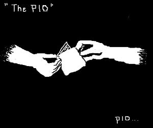 """The PIO"" P.I.O."