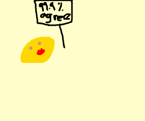 Sexy lemon! Buy it now! 99.9% approval!