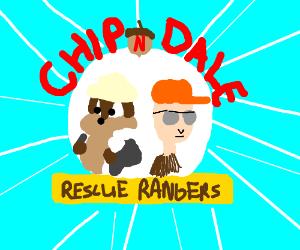 Chip and Dale: Rescue Rangers
