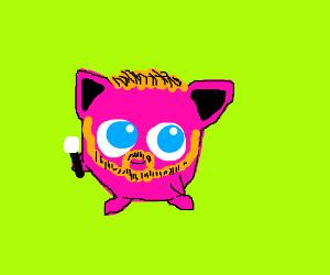 Jigglypuff Timberlake