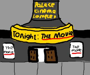 a lifetime channel original movie