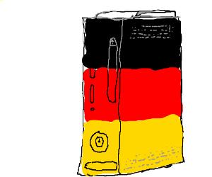German Xbox