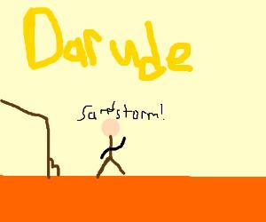 Darude - Sandstorm