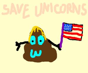 Poop for President