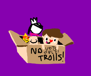 Professional Vets ONLY -- No Trolls Allowed