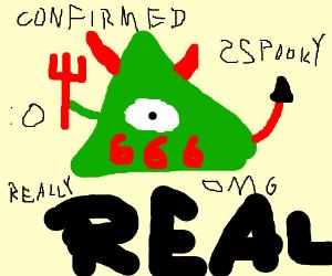 Illuminati 666 satan omg it's really real