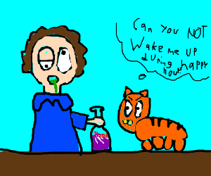 John (Garfield) becomes an alcoholic