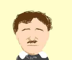 """Edgar Allan """"No Eyes"""""""
