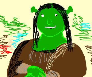 Ogre Lisa