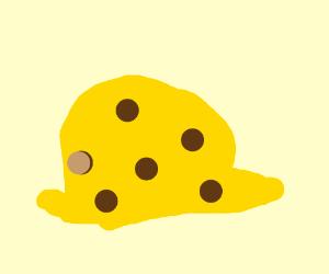 Swiss cheese hat