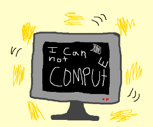 CANNOTCOMPUTE