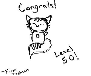 Ihavedahswag has reached level 50!