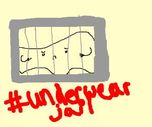 Underwear Jail