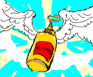 The Angel of Mustard
