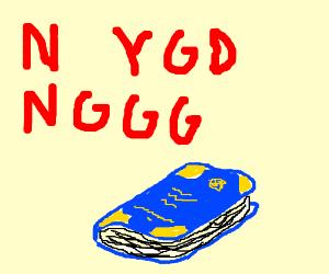 N YGD NGGG Book