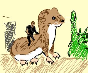 Nuclear Weasels