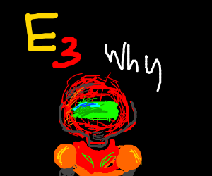Dissapointing E3 for Nintendo