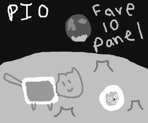 Allegedly PIO your favorite last 10 panel