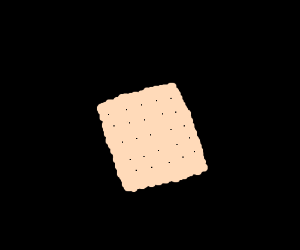 Soda crackers