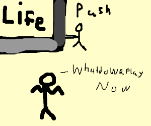 What do we play after life?