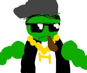 Gangster Hulk