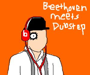 Beethoven meets Dubstep
