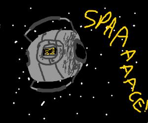SPAAAAACE core (Portal)