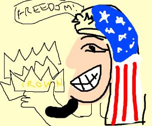 American Pharoah wins the triple crown