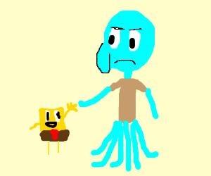 Squidworth