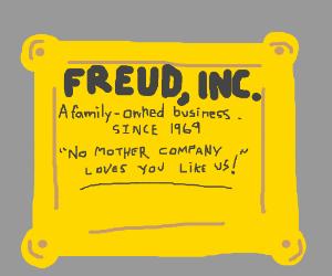 Freud Inc.