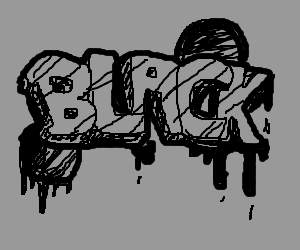 Black Grafitti