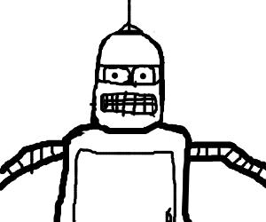 Bender (Futurerama)