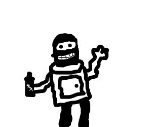 B&W Bender!