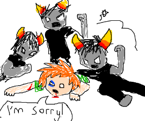 but.. What if I don't like Homestuck?