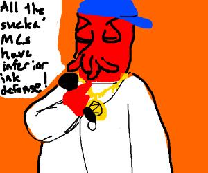 MC Zoidberg