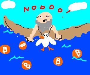 Bitcoins, Bitcoins everywhere