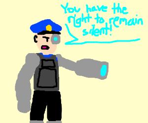 policeman-cyborg