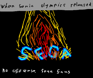 when new mario & sonic olympics game releases