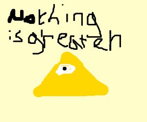 Illuminati triangle is greater than USA