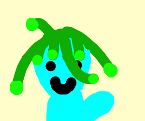 Slime-Tan is mai Waifu