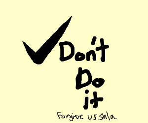 nike don't do it