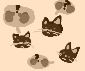the 3 little kittens, they lost their mittens