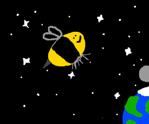 Space Bee