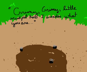 Dirty nursery rhymes